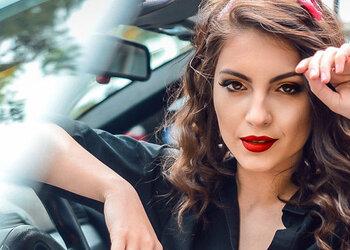 Hollywood Salon Kosmetyczny Dominika Olszewska